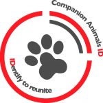 companion animals id icon
